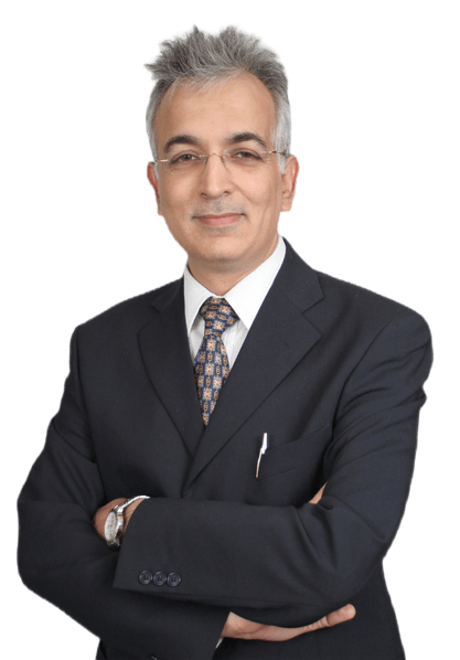 Dr Sujay Shad