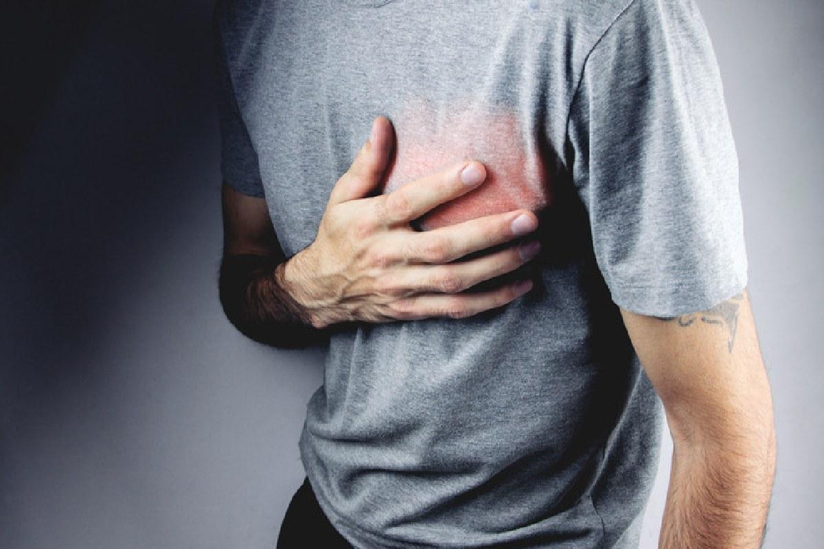 Heart Failure means Weak Heart